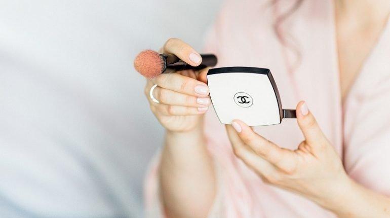 testowanie kosmetyków i innych produktów