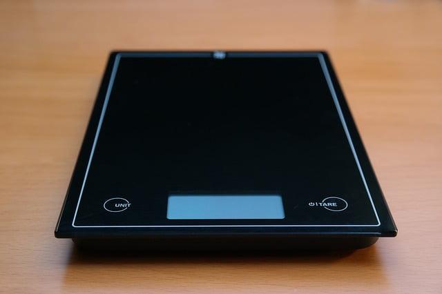 jak liczyć kalorie